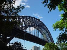 Sydney Harbor Bridge